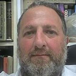 IAJGS 2016 Speaker Profile: Yitzchak Kerem   IAJGS 2016